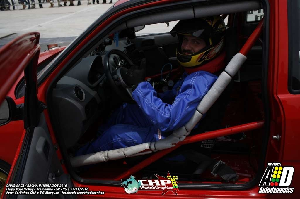 Drag / Racha Interlagos - 7ª Etapa - 2ª Etapa na Race Valley Foto (10)
