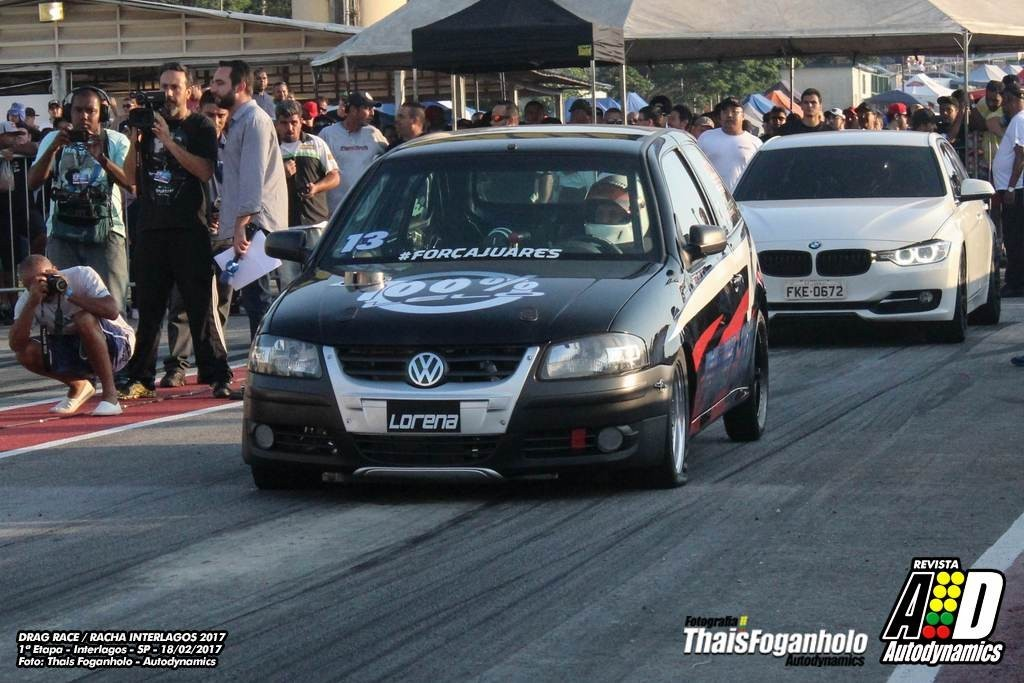 Drag Race / Racha Interlagos 2017 - 1ª Etapa Foto (21)
