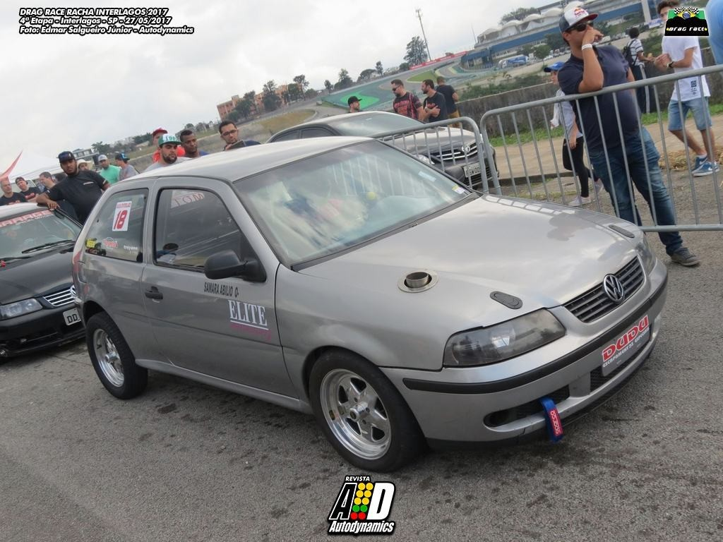 Drag Race / Racha Interlagos 2017 - 4ª Etapa Foto (19)