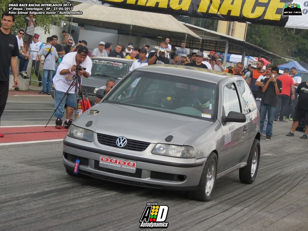 Drag Race / Racha Interlagos 2017 - 4ª Etapa Foto (23)
