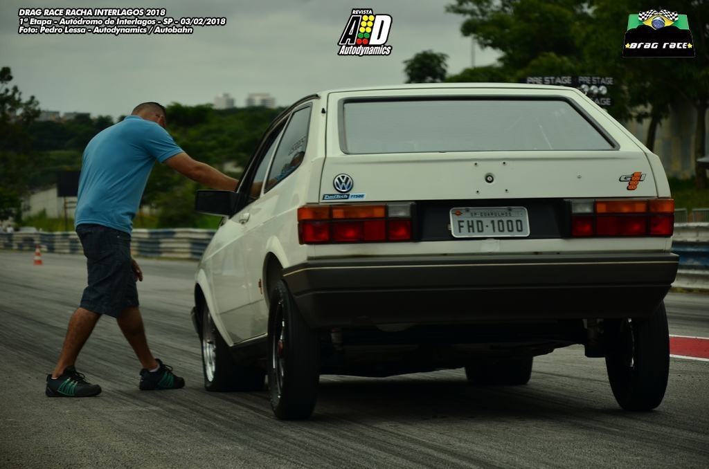 Drag Race / Racha Interlagos 2018 - 1ª Etapa Foto (4)