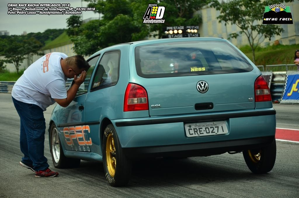 Drag Race / Racha Interlagos 2018 - 1ª Etapa Foto (8)