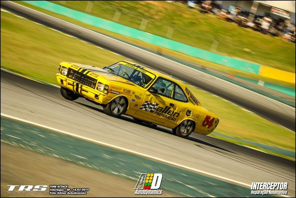 Track Day Time Attack TRS Foto (8)