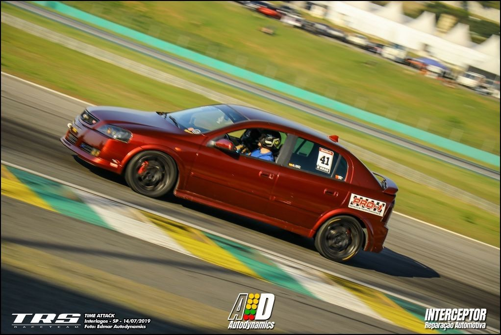 Time Attack Track Day TRS Foto (13)