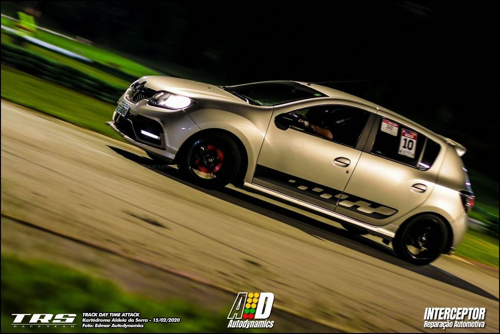 Time Attack Track Day TRS Foto (15)