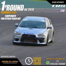Time Attack Track Day TRS