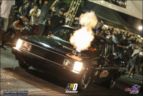 DRAG RACE RACHA INTERLAGOS - 07 DE SETEMBRO